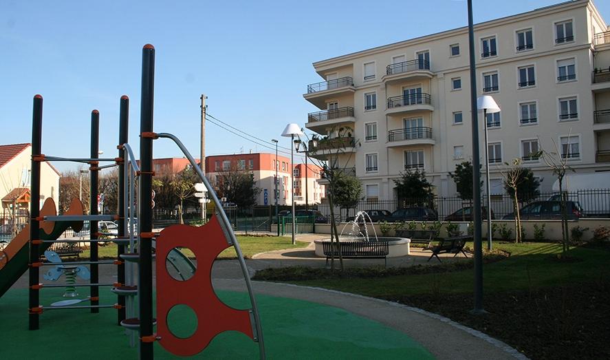 Elaboration du Plan Local d'Urbanisme: mise à disposition du dossier de concertation et d'un registre d'observation