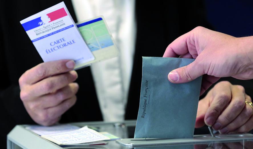 Elections présidentielles 2017: les résultats du 1er tour au Bourget