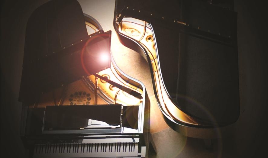 Un récital à deux pianos par les professeurs du Conservatoire