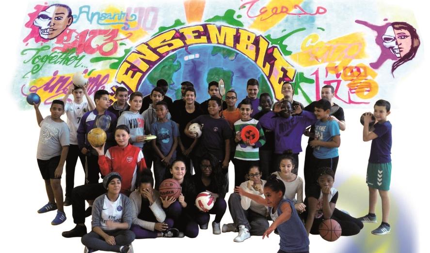 Jeunesse: le programme des activités des vacances d'avril