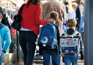 Inscriptions scolaires: pensez à inscrire vos enfants en maternelle
