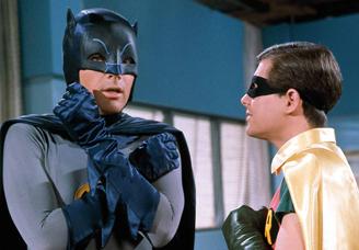 Cinéma: Batman (1966)