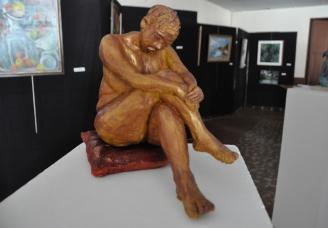 Exposition Arts Formes Couleurs