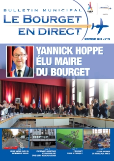 Le Bourget en Direct n°74