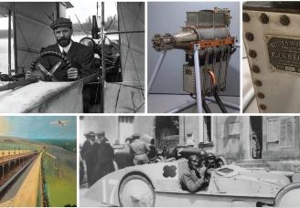 Moteurs de rêve 1898-2018: une  exposition sur les évolutions de l'automobile et de l'aviation
