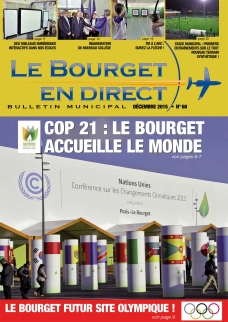 Le Bourget en Direct n°68