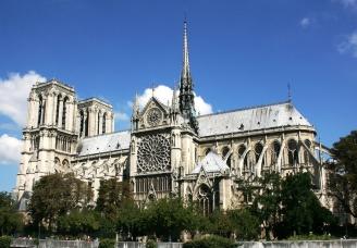 Incendie de Notre-Dame de Paris: comment faire un don?