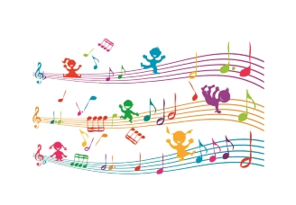 Atelier d'éveil musical pour les 0-3 ans