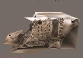 Exposition: Ruines particulières, par Thibault Brunet