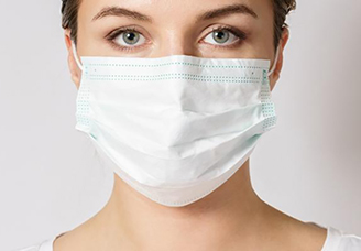 Covid-19: demande de masques supplémentaires