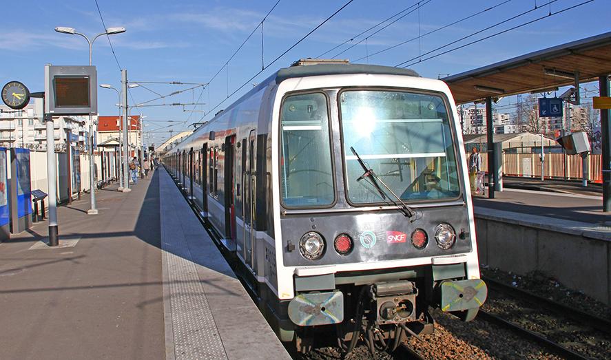 RER B: Trafic perturbé du 25 octobre au 3 décembre