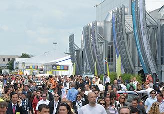 Le Parc des Expositions
