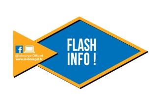 Coronavirus: message de la Ville du Bourget suite aux annonces du Président de la République