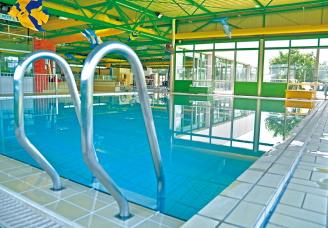 Réouverture progressive de la piscine du Bourget à compter du mercredi 24 juin: conditions d'accueil du public