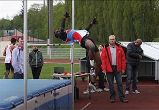 Vie Sportive